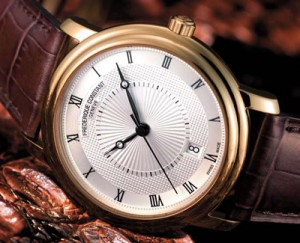 Frederique Constant Chopin Limited Edition
